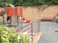 Aparthotel Las Mariposas - Garden2